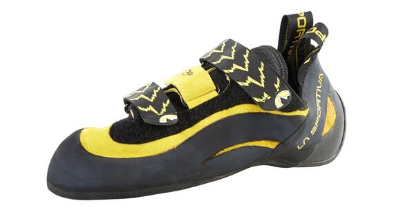 La Sportiva Miura VS klimschoenen geel/zwart